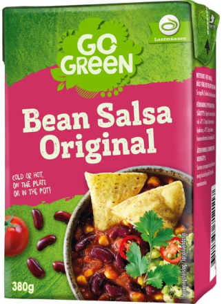Bean Salsa Original