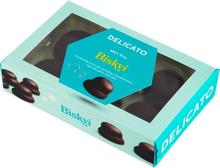 Biskvi Choklad