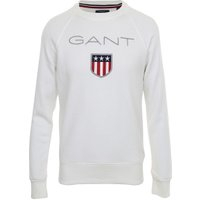 Junior Gant Shield Logo