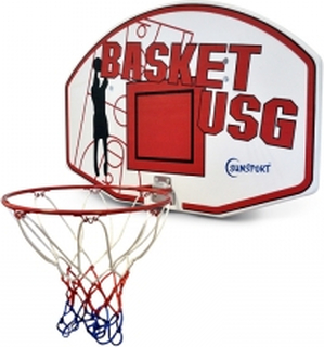 Basketball Backboard and Rim Jr., Sunsport