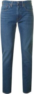 Levis röda fliken 502 Regular Tapered Fit Jeans