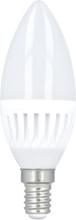 LED-Lamppu E14 C37 10W 230V 6000K 900lm