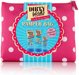 Dirty Works Get Carried Away Pamper Bag