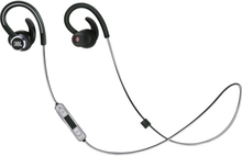 JBL Reflect Contour 2 Sweatproof Wireless Sport In-Ear-Kopfhörer - Schwarz