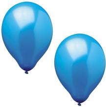 Ballonger Blå 25cm