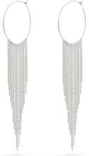 Pilgrim - Frigg Earrings, Silver