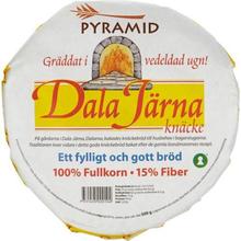 Knäckebröd Dala Järna