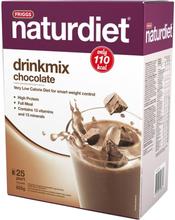 Pulver Choklad