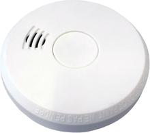 Brandvarnare och temperaturvarnare Deltronic PHTX-8231 Sammankopplingsbar med 10-års batteri och repeaterfunktion