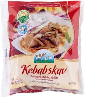 Kebabskav