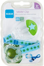 Napphållare Clip