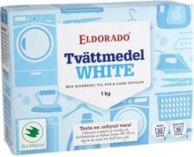 Tvättmedel White