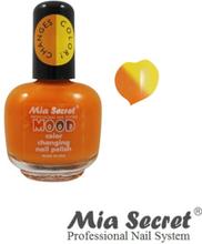 Mia Secret Mood Nagellak Papaya-Mango