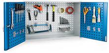 Werkzeug-Hängeschrank