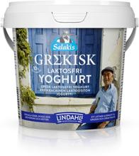 Laktosfri Grekisk yoghurt