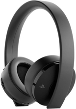 Sony PlayStation Gold Trådløst Stereo Headset
