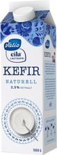 Kefir Naturell Laktosfri 2,5%