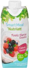 Smoothie Nordic Berry