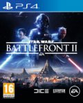 Star Wars: Battlefront Ii (2) (nordic) - PS4 - Gucca