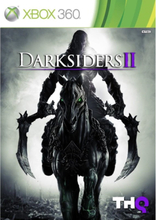 Darksiders II - Microsoft Xbox 360 - Action/Adventure