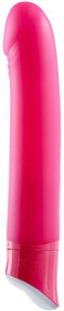 Taboom: My Favorite Realistic Vibrator, rosa