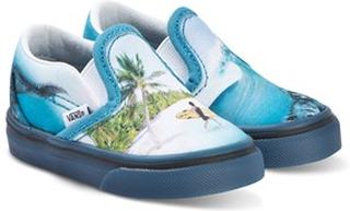 Molo Vans x Molo Slip-On Shoes Surf Surprise 21 (UK 4.5, US 5.5)