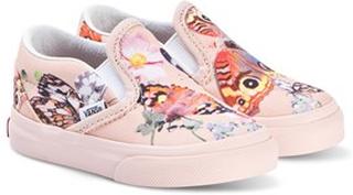 Molo Vans x Molo Slip-On Shoes Butterfly 21.5 (UK 5, US 5)