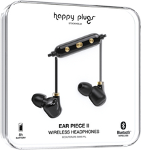 Ear Piece II Wireless Black Gold