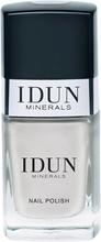 IDUN Minerals Kalksten Nail Polish (11 ml)