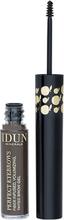 IDUN Minerals Fiber Brow Gel Dark (5,5 ml)