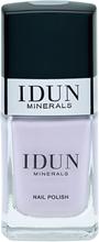 IDUN Minerals Ametrin Nail Polish (11 ml)