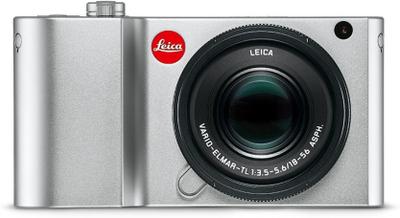 Leica TL2 Silver, Leica