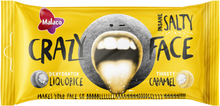 Malaco Crazy Face Salty 60g - 51% alennus
