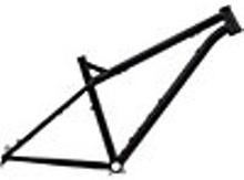 "NS Bikes Eccentric Cromo 29"" Frame 2019"