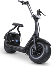 Elscooter Fatbike - 1000W