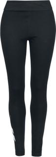 Reebok - CL F Vector Legging -Leggings - svart