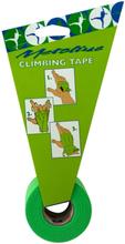 Metolius Climbing Tape klätterutrustning Grön OneSize