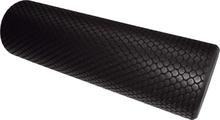 Iron Gym Essential Massage Roller Treenitarvikkeet BLACK