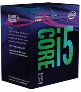 Intel Core i5-8400 Processor Socket LGA1151-2