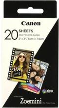 Zink Paper ZP-2030 (20 Sheets)