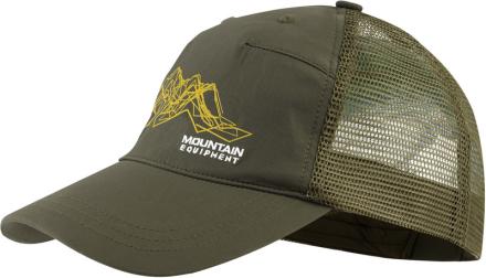 Mountain Equipment V13 Cap Broadleaf 2019 Hattar