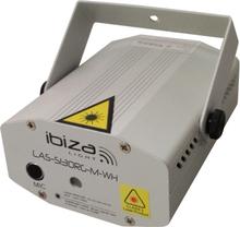 Ibiza Mini Firefly Laser - Vit