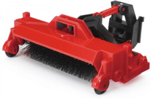 Accessories: Road sweeper