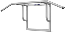 Eleiko Classic Chin Rack, wall bar model - Silver