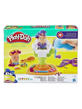 Play-Doh Buzz -N Cut Barber Shop Set