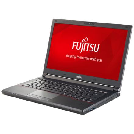 Fujitsu LifeBook E544