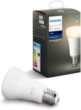 Philips Lampa Hue White A60 E27 LED 1-pack