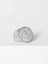 NLY Accessories Power Chic Signet Ring