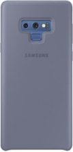 Galaxy Note 9 Soft Touch Silicone Cover - Blue
