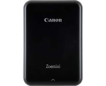 Canon ZOEMINI PHOTO PRINTER BLACK